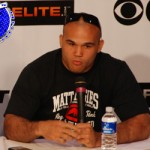 'Countdown to UFC 171′ (Video)