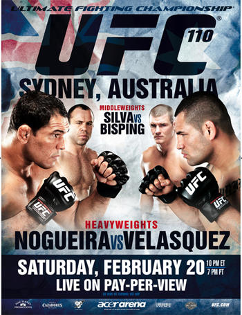 UFCposter110