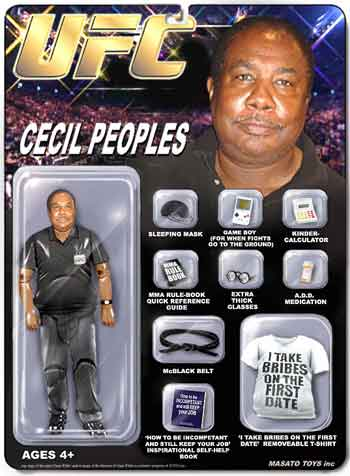 Cecil Peoples