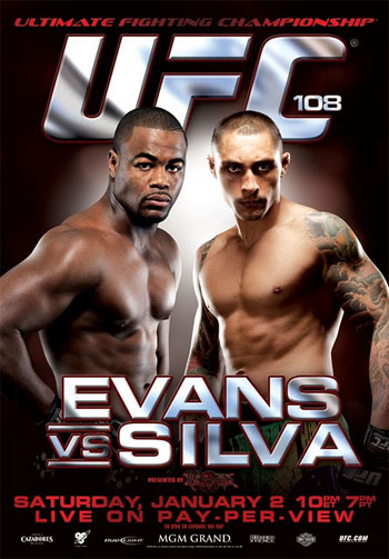 UFCposter108
