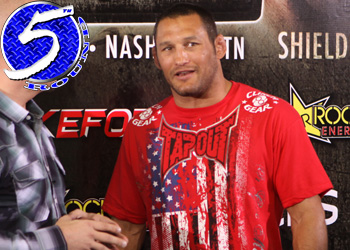 Strikeforce Middleweight Light Heavyweight Dan Henderson