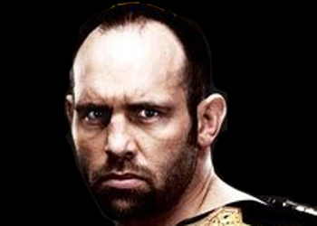 UFC heavyweight Shane Carwin