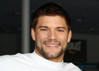 Former Strikeforce Lightweight Champ Josh Thomson