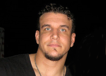 Former UFC Heavyweight Champ Frank Mir