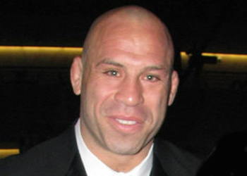 PrideFC UFC Light Heavyweight Wanderlei Silva
