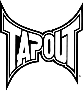 TapouT Logo UFC Strikeforce MMA