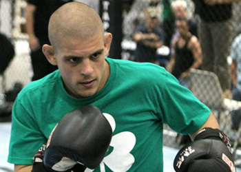 UFC Lightweight Joe Lauzon