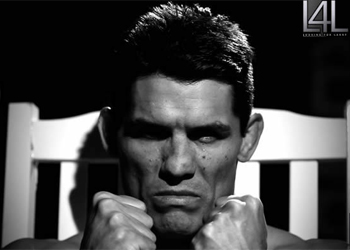 Frank Shamrock Short Film EA SPORTS MMA