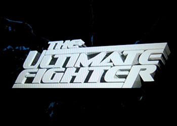 UFC's The Ultimate Fighter