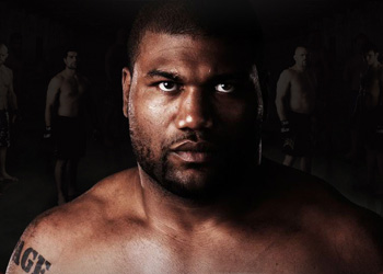 UFC Light Heavyweight Quinton Rampage Jackson Champ