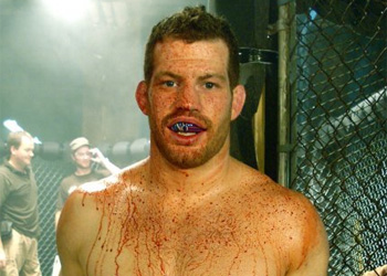 UFC Middleweight Nate Marquardt