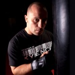 Former UFC Champ Matt Serra 'Walking Away' From MMA