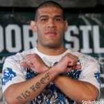 'UFC 160: Velasquez vs. Bigfoot II' Betting Odds (Main Card)