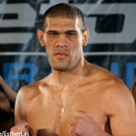 'UFC 160: Velasquez vs. Bigfoot II' Live Weigh-In Results