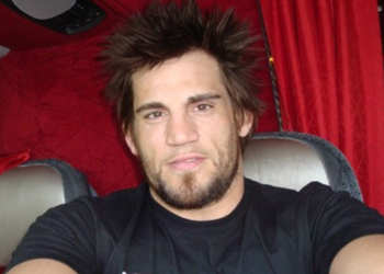 UFC Jon Fitch