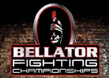 Bellator Fighting Championships Logo