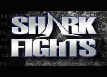 Shark Fights Logo