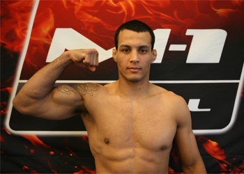 Vinny Magalhaes UFC M1 Global