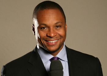 CBS Strikeforce Showtime Gus Johnson