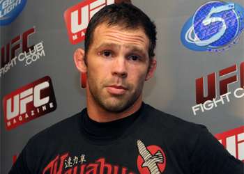 UFC Middleweight Tim Credeur