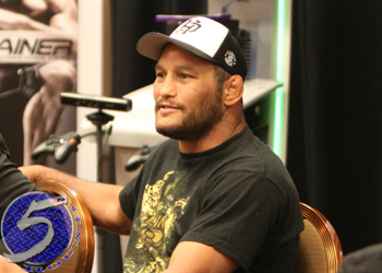Strikeforce UFC Dan Henderson