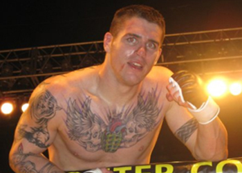 UFC Shark Chris Camozzi