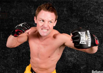 Bellator Joe Warren