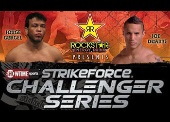 Strikeforce Challengers 18