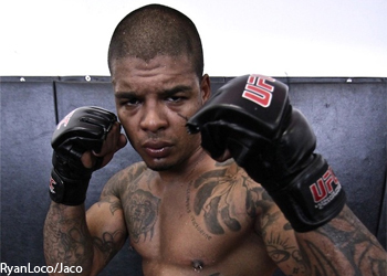 Tyrone Spong Jaco Clothing