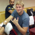 'UFC Fight Night: Gustafsson vs. Manuwa' Complete Betting Odds