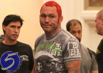 UFC Chris Leben