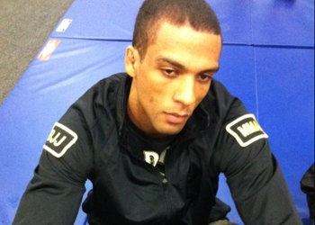 UFC Edson Barboza