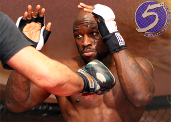 Strikeforce King Mo Muhammed Lawal