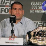 'UFC 160: Velasquez vs. Bigfoot II' Complete Betting Odds
