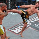 Former Bellator Champion Ben Askren Signs with ONE FC