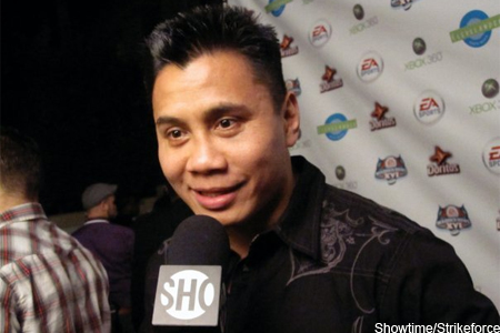 Strikeforce Cung Le