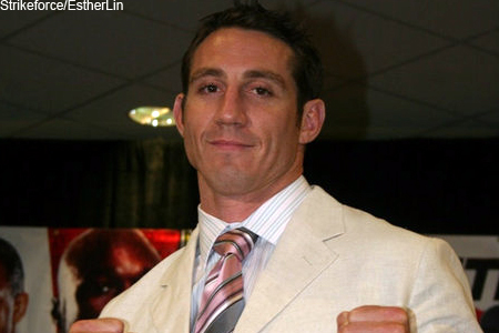 Strikeforce Tim Kennedy UFC