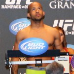 'UFC 178: Johnson vs. Cariaso' Bout Order Finalized