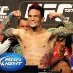 Scotty Jorgensen Granted Reprieve, Fights Danny Martinez at UFC Fight Night 43