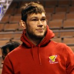 Forrest Griffin Announces Retirement From MMA
