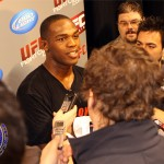 Jon Jones vs. Glover Teixeira Pushed Back (AGAIN), Moves to UFC 172