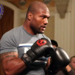 Rampage Rips 'Coward' King Mo After Bellator 134 Win