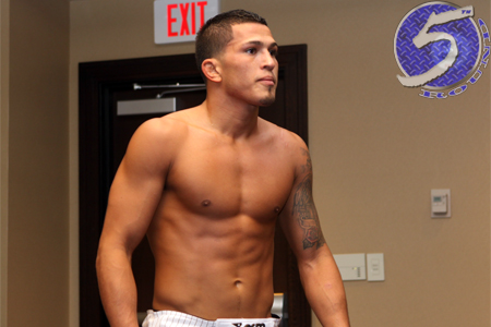 UFC Lightweight Anthony Pettis
