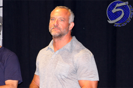 UFC Owner Lorenzo Fertitta