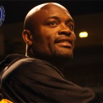 Anderson Silva's Fighting Fate Lies With Family