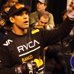 UFC Champ Chris Weidman Could Be Sent to Brazil to Fight Vitor Belfort