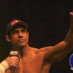 Vitor Belfort Refuses to Address TRT Use After KO Victory