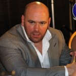 Dana White UFC on FOX 11 Post-Fight Media Scrum (Video)