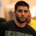 Stakes Raised for Carlos Condit at UFC 171