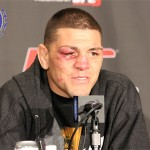 Dana White: Nick Diaz Could Get UFC Title Fight With Win Over Anderson Silva